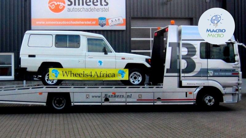 wheels4africa. Black Bedroom Furniture Sets. Home Design Ideas
